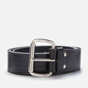 Vivienne Westwood Women's Alex Belt - Rhodium Black