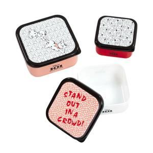 Funko Homeware Disney 101 Dalmatians Plastic Storage Set