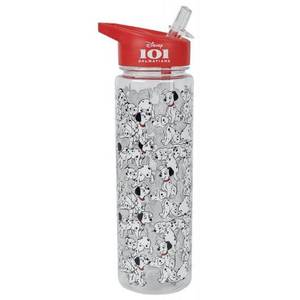 Funko Homeware 101 Dalmatians Plastic Water Bottle 101 Dalmatians