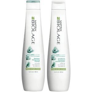 Biolage Volumbloom Shampoo and Conditioner Duo