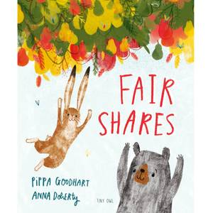 Tiny Owl Publishing Ltd Fair Shares