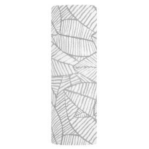 aden + anais Comfort Knit Swaddle Blanket - Zebra Plant