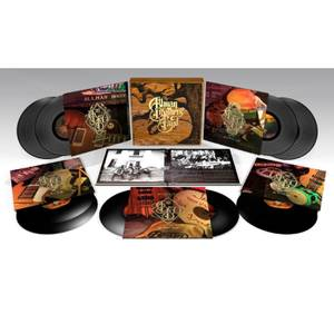 The Allman Brothers Band - Trouble No More: 50th Anniversary Collection Vinyl Box Set