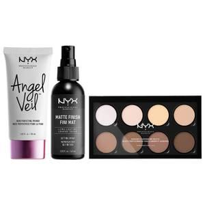 NYX Professional Makeup Vegan Perfect Matte Base - Exclusive