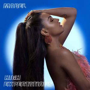 Mabel - High Expectations 2 x LP