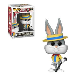 Bugs Bunny 80e Anniversaire : Bugs en Tenue de Spectacle