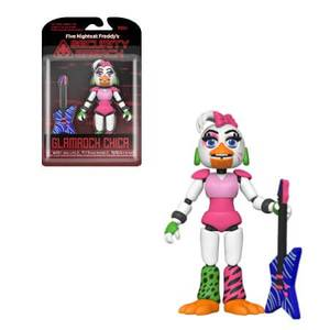 Five Nights At Freddy's Security Breach Glamrock Chica Funko Action Figure