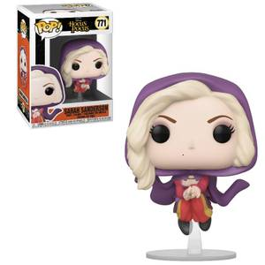 Disney Hocus Pocus Sarah Flying Pop! Vinyl Figure