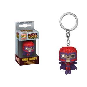 Marvel Zombies Magneto Funko Pop! Keychain