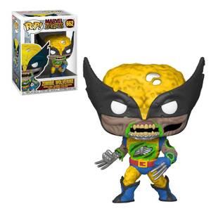 Marvel Zombies Wolverine Funko Pop! Vinyl