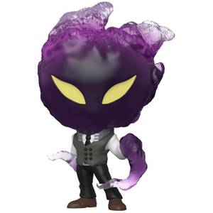Figurine Pop! Kurogiri - My Hero Academia