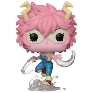 Figurine Pop! Mina Ashido - My Hero Academia