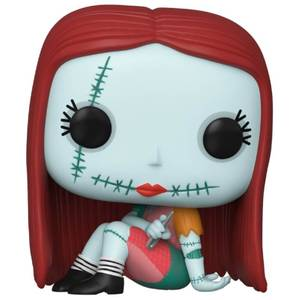 Disney Nightmare Before Christmas Sally Sewing Pop! Vinyl Figure