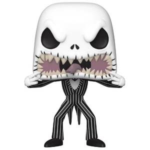 Disney Nightmare Before Christmas Jack (Scary Face) Pop! Vinyl Figure
