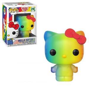 Pride 2020 Rainbow Sanrio Hello Kitty Funko Pop! Vinyl