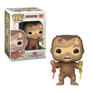 Stripes - Ox Mudwrestling Figura Funko Pop! Vinyl