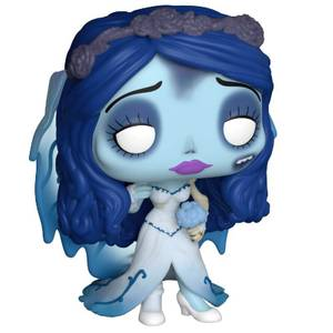 Figurine Pop! Emily - Les Noces Funèbres