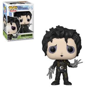 Edward Scissorhands Pop! Vinyl Figure