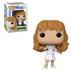 Edward Scissorhands Kim in White Dress Funko Pop! Vinyl