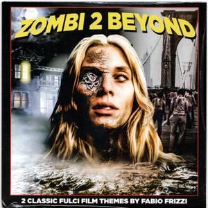 Zombi 2 Beyond 7'' Vinyl