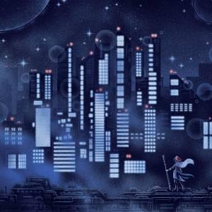 Ship To Shore - Cosmic Star Heroine (Original Video Game Soundtrack) LP