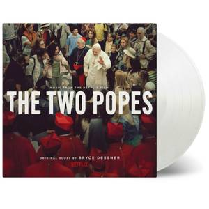 The Two Popes (Soundtrack) Colour LP