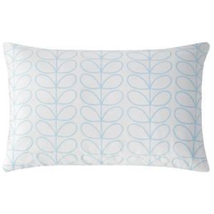 Orla Kiely Linear Stem Neptune Pillowcase Pair