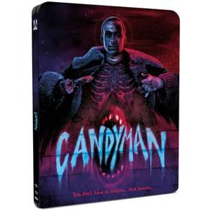 Candyman: El dominio de la mente - Steelbook Ed. Limitada Exclusivo Zavvi