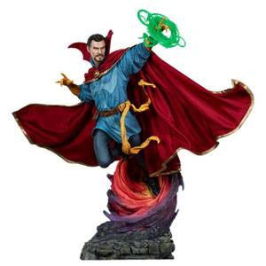 Sideshow Collectibles Marvel Maquette Doctor Strange 58 cm