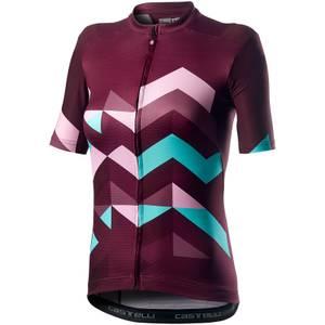 Castelli Women's Unlimited Jersey