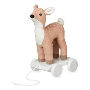 Cam Cam Pull Toy - Fawn