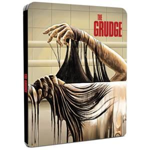 Exclusivité Zavvi Steelbook The Grudge