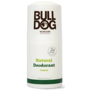 Bulldog Original Natural Deodorant 75ml
