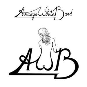 Average White Band - AWB Clear LP