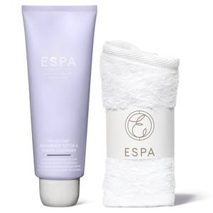 ESPA Tri-Active Resilience Cream to Oil Pro-Biome Cleanser 100ml