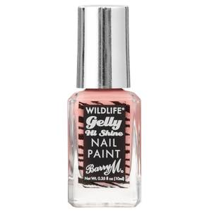 Barry M Cosmetics Wildlife Nail Paint 10ml (Various Shades)