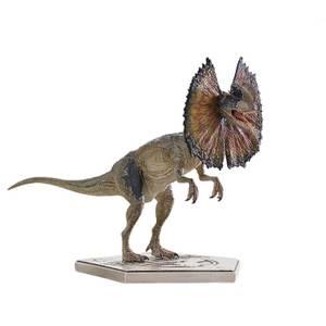 Iron Studios Jurassic Park Art Scale Statue 1/10 Dilophosaurus 18 cm