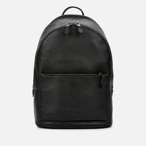 Coach Men's Metropolitan Soft Backpack - Black