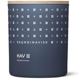 SKANDINAVISK Scented Candle - Hav
