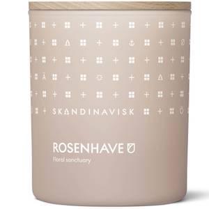 SKANDINAVISK Scented Candle - Rosenhave