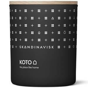 SKANDINAVISK Scented Candle - Koto