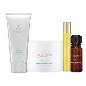 Aromatherapy Associates Revive Collection
