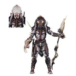 NECA Predator Ultimate Alpha 100th Edition 7 Inch Scale Action Figure