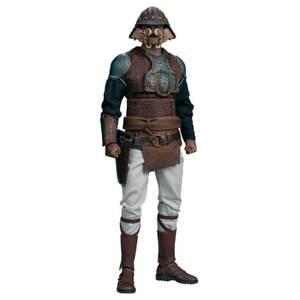 Sideshow Collectibles Star Wars Episode VI Action Figure 1/6 Lando Calrissian (Skiff Guard Version) 30 cm