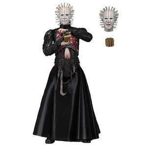 "NECA Hellraiser - 7"" Scale Action Figure - Ultimate Pinhead"