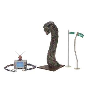 NECA Nightmare on Elm Street - Accessory Pack - Deluxe Accessory Set