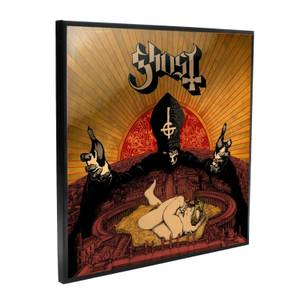 Ghost - Infestissumam Crystal Clear Pictures Wall Art