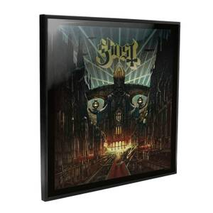 Ghost - Meliora Crystal Clear Pictures Wall Art