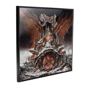 Ghost - Prequelle Crystal Clear Pictures Wall Art