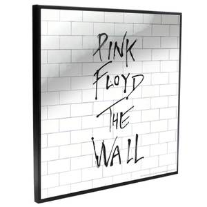 Pink Floyd - The Wall Crystal Clear Pictures Wall Art